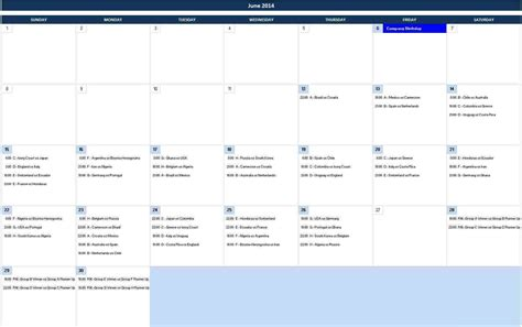 office 2014 calendar template search results for calendar template i can type into