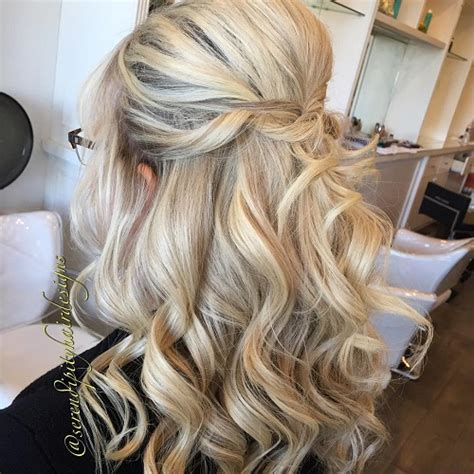 wedding guest hairstyles for hair 20 lovely wedding guest hairstyles