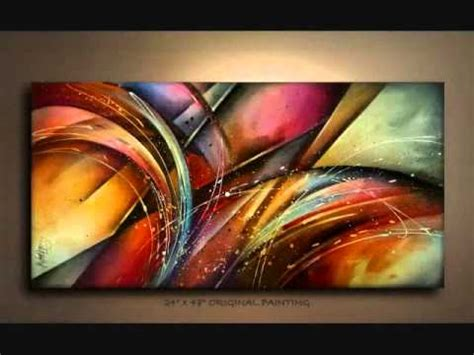 paintings fine art by mix lang abstract urban
