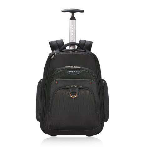 Everki Water Tumbler everki atlas wheeled laptop backpack 13 inch to 17 3 inch adaptable compartment ekp122 bonus
