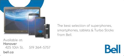 bell opening hours 425 10th st hanover on