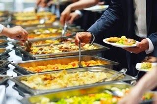 Top 10 Restaurants In Hyderabad To Enjoy A Buffet With India Lunch Buffet Price