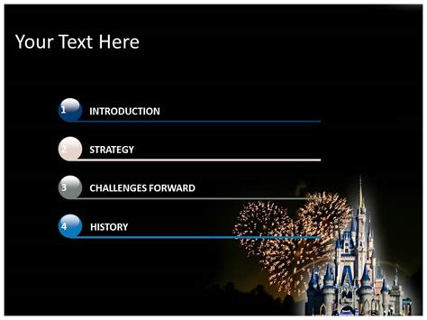 disney powerpoint template free disney powerpoint templates casseh info