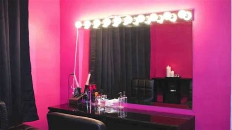 makeup vanity lights from lightingdirect diy