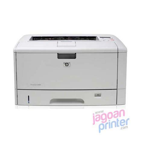 Printer Laserjet Ukuran jual printer hp laserjet 5200 lite murah garansi jagoanprinter