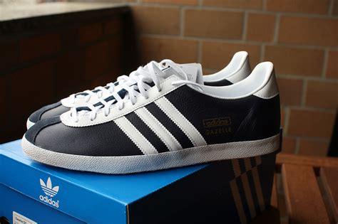 Sepatu Adidas Neo Gazelle 3 adidas og