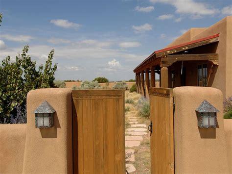 House Plans With Courtyard estilo rustico entradas y accesos rusticos ii