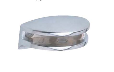 6mm Shelf Supports by Glass Shelf Support 6mm Rounded Fixed Shelf Supports For