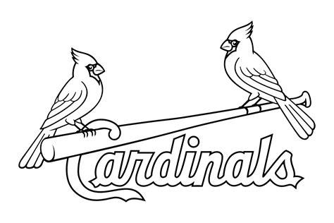 vector stl tutorial photo of st louis cardinals baseball logo 5 different