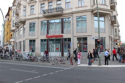 santander bank berlin schönhauser allee berliner sparkasse sch 246 nhauser allee bank in berlin