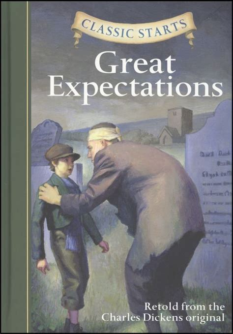 Classic Starts In great expectations classic starts 008339 details