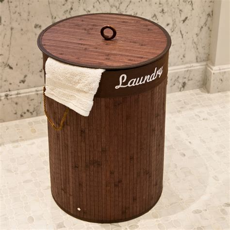 brown laundry brown laundry basket rattan laundry brown