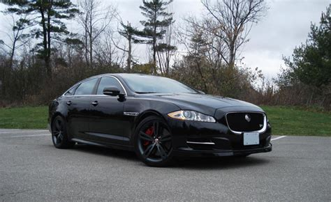 2014 jaguar xjr review 2014 jaguar xjr l wheelbase review car reviews