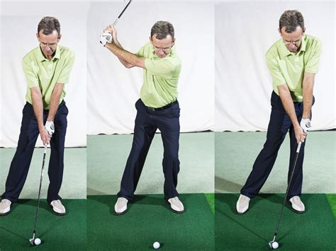 stack and tilt driver swing what is a stack and tilt golf swing