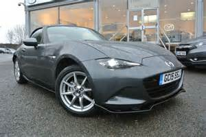 used mazda mx 5 cars maidstone invicta mazda