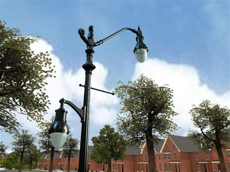 Philips Home Decorative Lights by New Streetlights Blog Lake Charles Louisiana Plans Second Installation Of Decorative Led