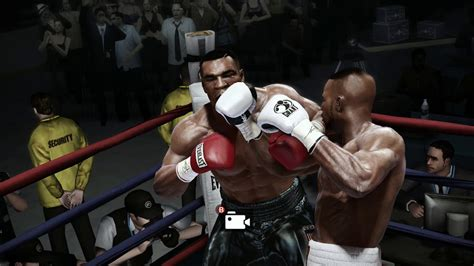 Mike Tyson To Fight Singer Tom Jones by Roy Jones Jr Vs Mike Tyson Fight Chion Gameplay