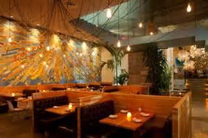 La Condensa Best Restaurant Interior Design Ideas Mexican Restaurant