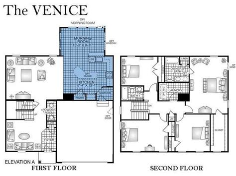 Minecraft Kitchen Blueprints This House Blueprint Looks Pretty It Would Be