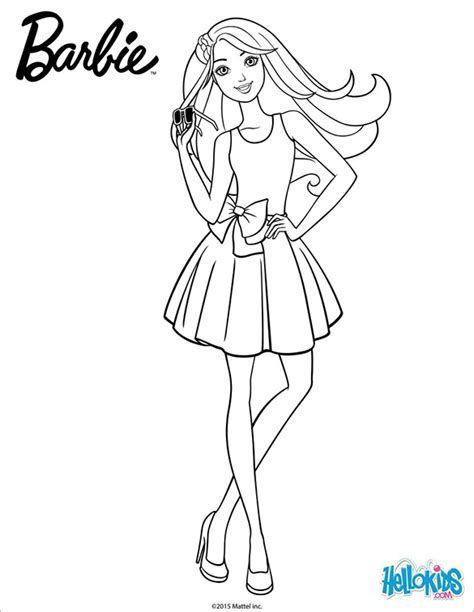 coloring pages printables barbie 21 barbie coloring pages free printable word pdf png