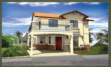 Modern Bungalow House Designs Philippines Style House House Plans Philippines