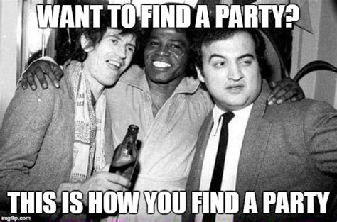James Brown Meme - how to find a party imgflip