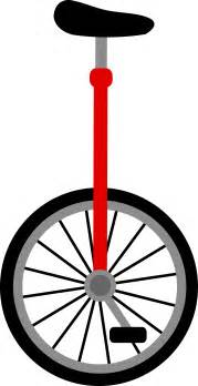 Draw Computer how to draw unicycle clipart best