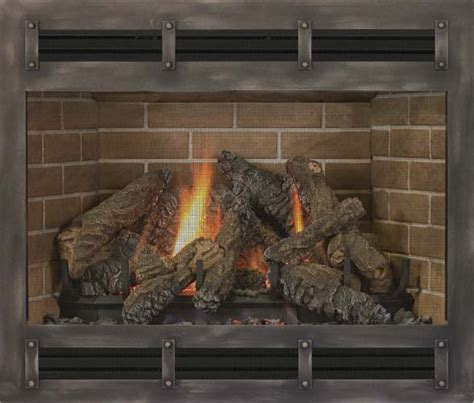 Mobile Home Fireplace Parts by Fireplace Doors Screens Accessories Bromwell S