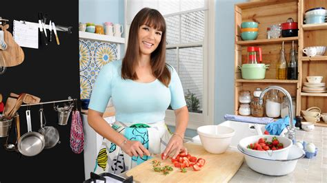 Pastry Kitchen Design Rachel Khoo Discover Good Food Channel
