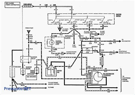 1983 ford f 150 ignition wiring diagram wiring diagram