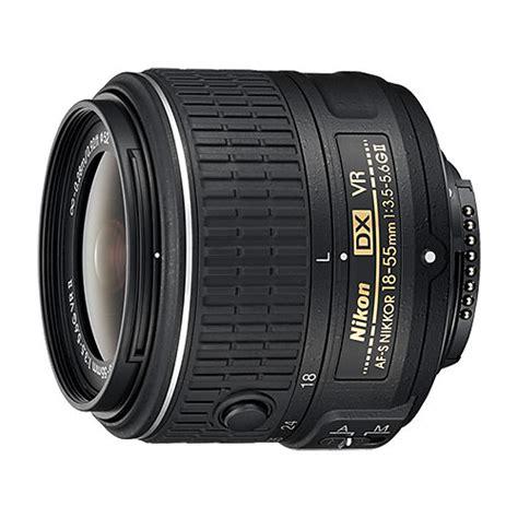 Lensa Nikon 18 140 Vr Muluss Like New nikon 18 55mm f 3 5 5 6g dx vr ii announcement