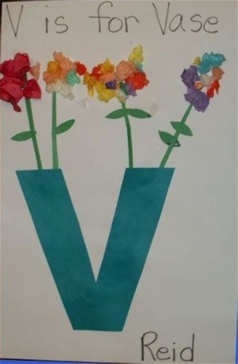 Tissue Paper Crafts For Preschoolers - preschool v crafts our flowers were made from tissue