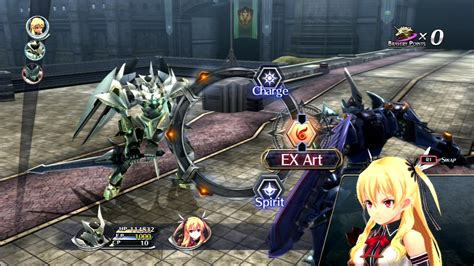 cold steel 2 the legend of heroes trails of cold steel ii on ps3