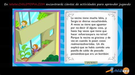cuentos clasicos para soar cuentos infantiles relatos infantiles verdecita y la vecina childtopia youtube
