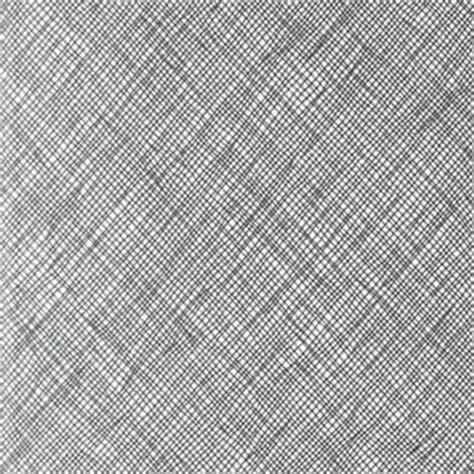 grey hatch pattern carolyn friedlander widescreen crosshatch in black