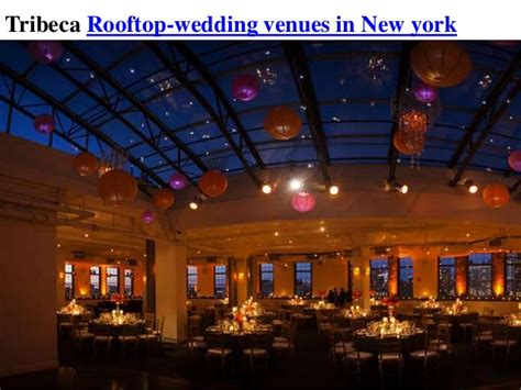 unconventional wedding venues new york unconventional wedding venues in new york