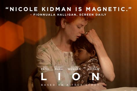 film lion full movie was nicole kidman s lion ripped off from mani ratnam s