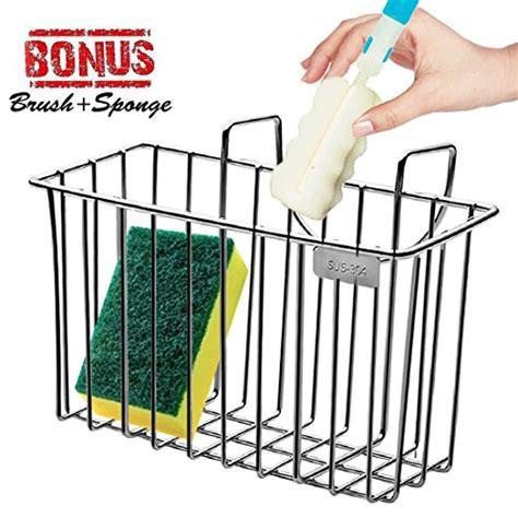kitchen cabinet sponge holder compare price to kitchen cabinet sponge holder