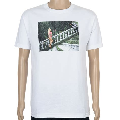 villa t shirt visual villa t shirt white available at skate pharm