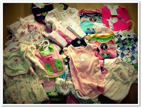 Baju Bayi Mothercar 4 langkah ini sebelum membeli baju bayi