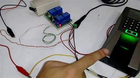 fotos de como conectar lificador newhairstylesformen2014 com como conectar un electroim 225 n de un control de acceso y una