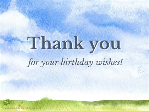 Thank You For Happy Birthday Wishes Quotes 17 Best Images About Thank You Quotes On Pinterest