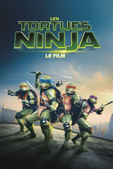 film ninja en guerre film les tortues ninja 1990 en streaming vf complet