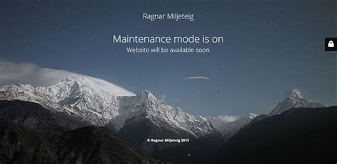 6 best maintenance mode and coming soon plugins for