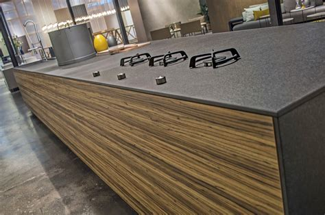 Porcelain Slab Countertops by Mod Design Guru Fresh Ideas Cleverly Modern Design