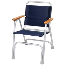 Boat Deck Chairs by Outdoor Seating West Marine