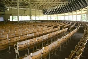 panoramio photo of tanglewood koussevitzky shed