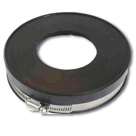 Jenco Plumbing - deks industries 80mm pvc rubber jenco joiner pipe and