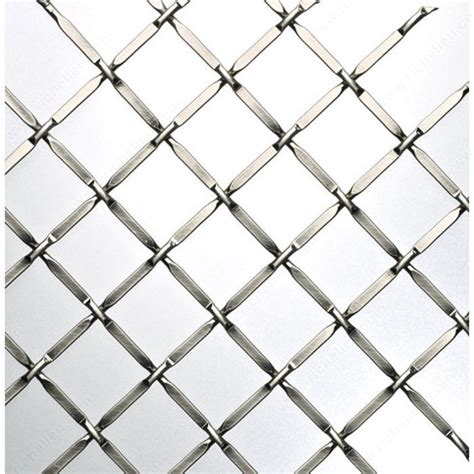 Decorative Wire by Decorative Wire Mesh Richelieu Hardware