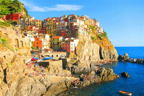 best italian beaches beautiful beaches in italy